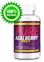 pab acai berry bottle